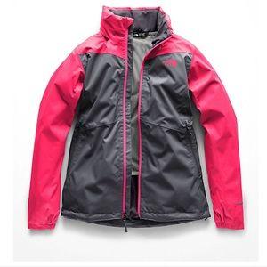 3e4c70911 Women North Face Jacket Plus Size on Poshmark
